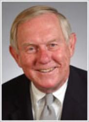 Honorable Ralph Oman